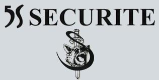 5S Sécurité partenaire F.P.C.S. Charger de l'organisation des agents de sécurité.